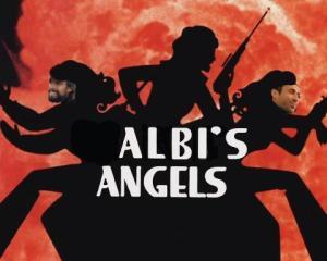 Albi's Angels! Manca il 3°
