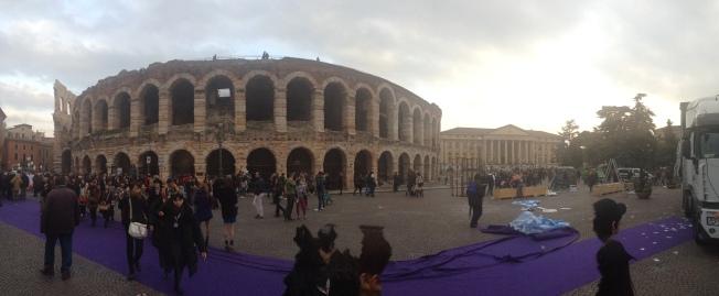 Verona e la sua Arena