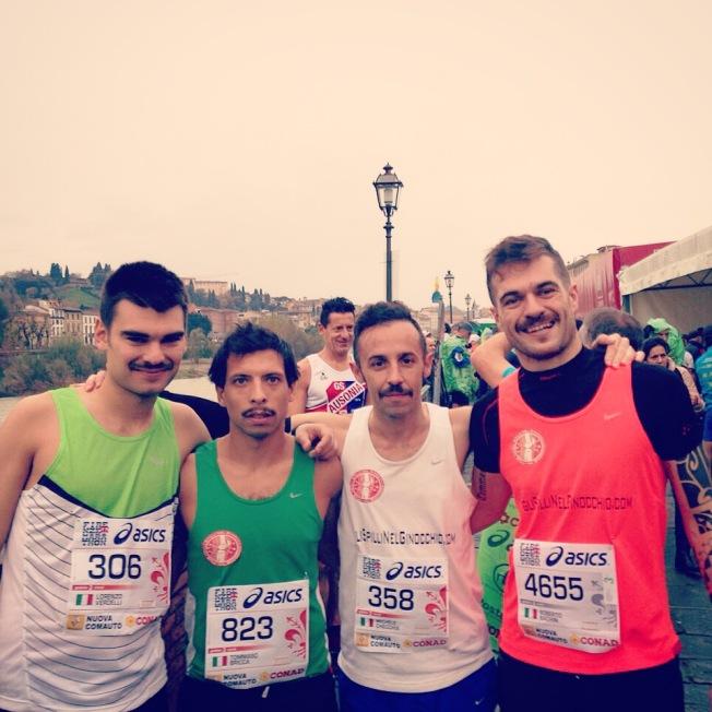 Maratona Paffuta