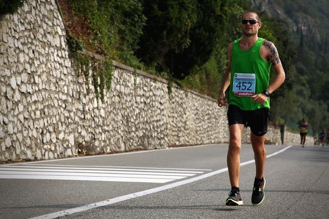 Maratona dell'acqua '11